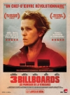 Spectacle de rue + 3 billboards / 12 septembre