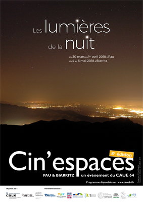 Cinespaces2018