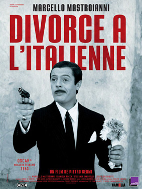 Divorce a litalienne