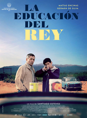 education del rey